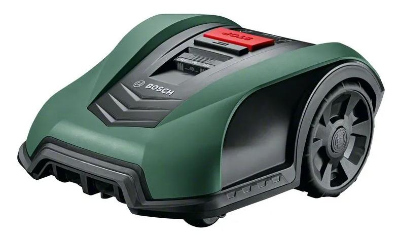 Bild på Bosch Indego 400 Connect