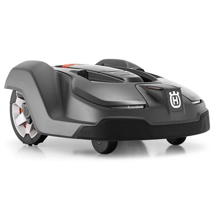 Bild på Husqcarna Automower 450X