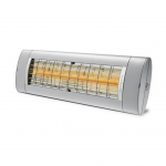 Solamagic 2500 Premium+ med Softstart infravärmare